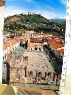 MAROSTICA IL CENTRO CON LA SCACCHIERA SCACCHI  N 1975  EP11246 - Treviso