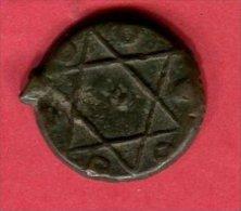 3 FALUS   ( C 15A ) 1267   TB 22 - Marruecos