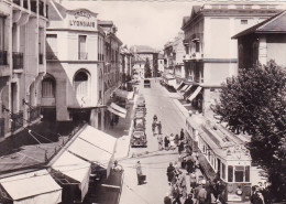 74 - Annemasse - Rue De La Gare - Annemasse