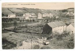 29673  -  Yves-Gomezée -  Un Quartier  D´Yves - Walcourt