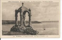 COTE D´EMERAUDE  3567 ST SULIAC LA VIERGE DE GRINFOLLET - Francia