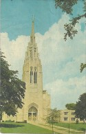 ROCHESTER - NEW YORK - ETATS UNIS - N Y Asbury First Methodist Church - ENCH11 - - Rochester