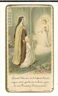 IMAGE PIEUSE  SAINTE THÉRÈSE De L'ENFANT JÉSUS - Images Religieuses