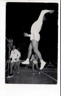 Sport - Volley-Ball /9 Mars 1957,Jubilé François Dujardin / Voir Verso - Volleyball