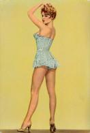ACTRICE - SEXY / PIN-UP : BRIGITTE BARDOT - UNIVERSUM FILM / UFA / BERLIN - ANÉE / YEAR ~ 1960 (r-194) - Schauspieler