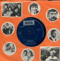 "* 7"" *  ENGELBERT HUMPERDINCK - RELEASE ME (Holland 1967) - Disco, Pop"