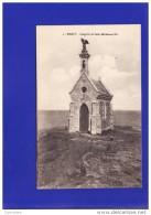 +5343) 9) Erquy Chapelle De Saint Michel En Mer 1 Gars :Très Très Bon état : - Erquy