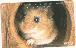 JAPAN - Animal(231-227), Used - Ohne Zuordnung