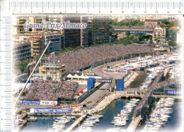 GRAND PRIX  MONACO  - - Grand Prix / F1