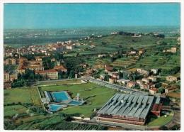 BERGAMO - LA PISCINA - 1973 - Bergamo