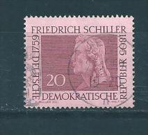Allemagne Fédérale Timbres De 1959  N°450  Oblitéré - Gebruikt