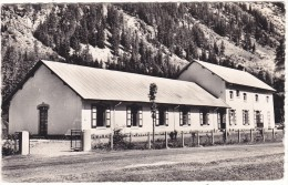 Colonie  S. N. C. F.  Des  ILES   ARGENTIERE.   (Hte-Savoie) ,  Alt.  1253 M. - Chamonix-Mont-Blanc