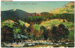 BULGARIA 1911 VRATZA TOWN VIEW Ab520 - Bulgarien