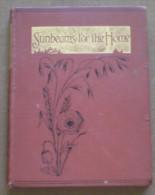 Sunbeams For The Home, Gospel Tract, London (pub), 1915 - Biblia, Cristianismo
