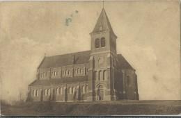 Ransbèche-Ohain    Eglise Paroissiale St-Joseph;  1932  Naar  La Louvière - Lasne