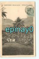 Br - AFRIQUE - SIERRA LEONE - FREETOWN - WILBERFORCE ROAD - Sierra Leona