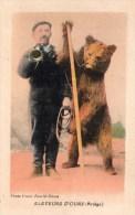 09 Ariege, Eleveur D'ours - Unclassified