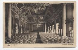 FRANCE ~ La Salle Des Fetes VICHY C1920's Hall Of Celebrations - Vichy