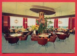 158650 / Hesse - Kassel - KONDITOREI - Café LANGE - RESTAURANT , INTERIOR - Germany Deutschland Allemagne Germania - Hotels & Gaststätten