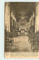 ATH - Intérieur De L'église Saint Julien. - Ath