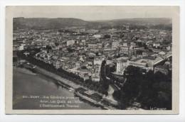 FRANCE ~ Vue Generale VICHY C1950´s Photo Postcard - Vichy