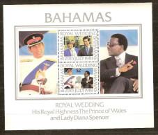 Bahamas 1981 Yvertn° Bloc 33 *** MNH Cote 10 Euro - Bahamas (1973-...)