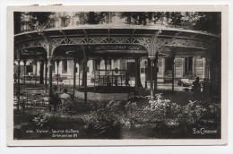 FRANCE ~ Source Du Parc VICHY C1940´s Photo Postcard - Vichy