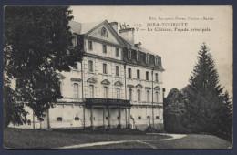 Arlay Le Château Façade Principale - Lons Le Saunier