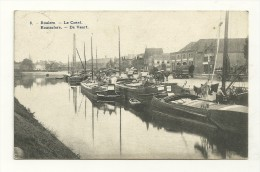 Roulers : Le Canal - Roeselare