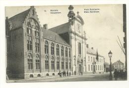 Roulers : Petit Séminaire - Roeselare