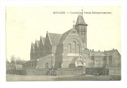 Roulers : L'église Des Pères Rédemptoristes - Roeselare
