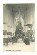 Roulers : Intérieur De L'église Saint Michel - Roeselare