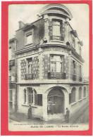 FLERS 1915 BANQUE LA SOCIETE GENERALE CARTE EN BON ETAT - Flers