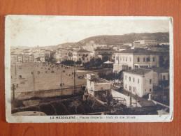 CARTOLINA  DI LA MADDALENA - Autres Villes