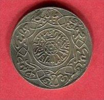 MAROC 2 1/2 Dirham  (GAD 44)  TTB  30 - Colonies