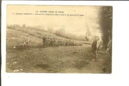 1.5 La Guerre Dans Le Nord , Secteur De Carency - Revue D'un Régiment Cité à L'ordre Du Jour De L'armée - Regimente