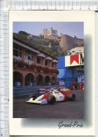 MONACO  -   GRAND PRIX   MONACO  -   MC LAREN - Grand Prix / F1