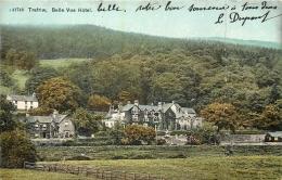 TREFRIW BELLE VUE HOTEL - Wales