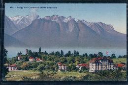 Baugy Sur Clarens (481) - VD Vaud