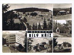 Beskydy Sulov A Kysuca ROH Zotavovna Bily Kriz - Tschechische Republik