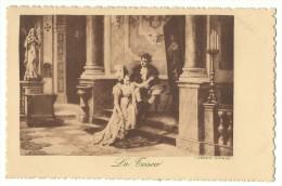 """""""La Tosca"""" L.Crosio - Dipinse - Illustratori & Fotografie"""