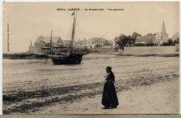 LARMOR LORIENT  GROIX  THONNIER  G 730 - Larmor-Plage