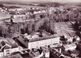 Baccarat - Vue Aérienne - Baccarat