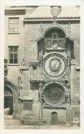 PRAHA - Staromestsky Orloj - Tchéquie