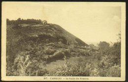 CAROLLES - La Vallée Des Peintres - Andere Gemeenten
