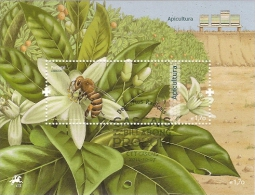 Portugal & Apicultura 2013 (3) - Blocks & Kleinbögen