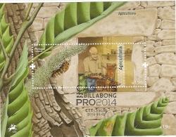 Portugal & Apicultura 2013 (4) - Blocks & Kleinbögen
