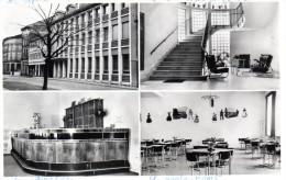 - CPSM P.F. - LANDAU - Le Foyer De Garnison   -  743 - Landau