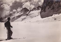 74 - Chamonix  - Glacier Du Saleivaz - Chamonix-Mont-Blanc