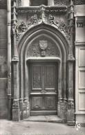 THIERS - 63 -  Vieille Porte - Rue Du Bourg -- Ench11 - - Thiers